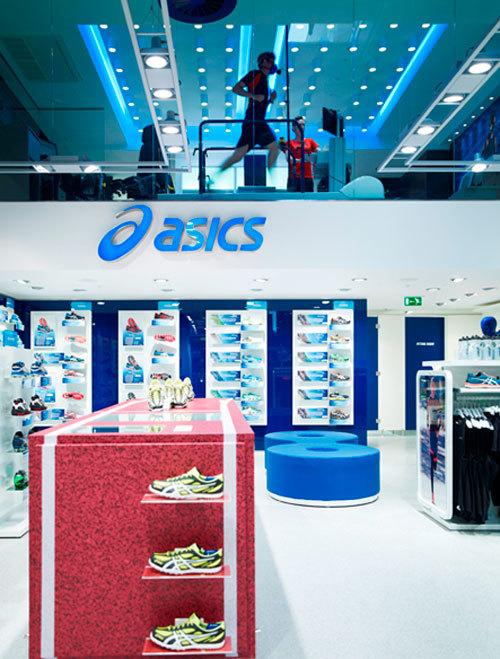 Asics-Running-Lab-store