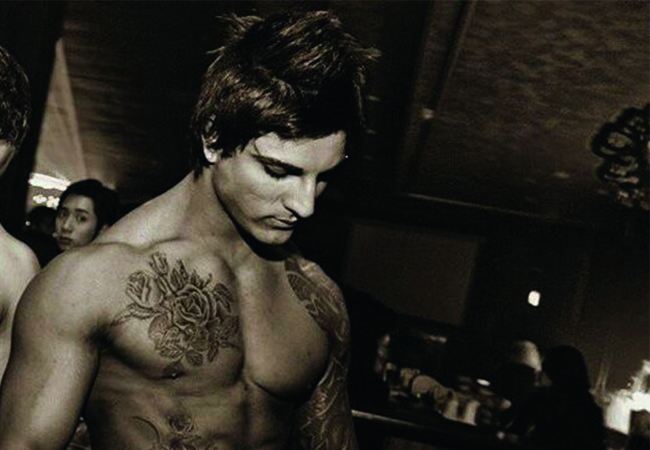 Zyzz: The Rise And Rise Of The Spornosexual