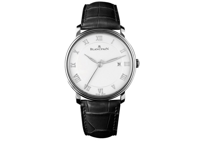 how to buy a watch online for men men s watch buying guide blancpain ultra slim