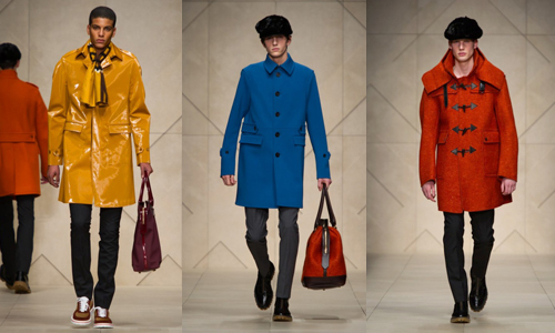Burberry Colour