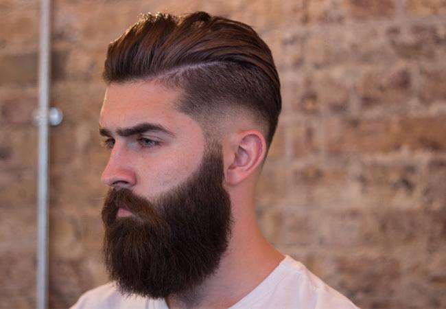 How to get the haircut of the summer hair by richard tucker at ruffians barbers photos adam brady urmus Choice Image