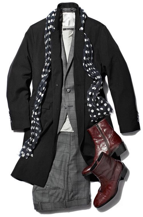 Copenhagen-outfit