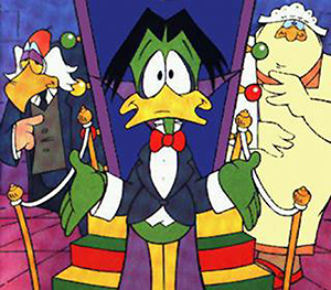 Count_Duckula