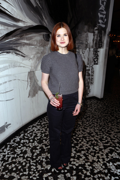 Esquire BBB Bonnie Wright