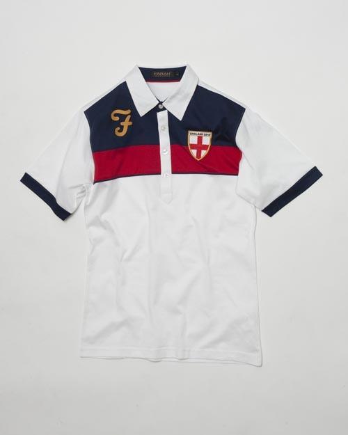 Farah football England