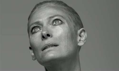 Film Tilda Swinton