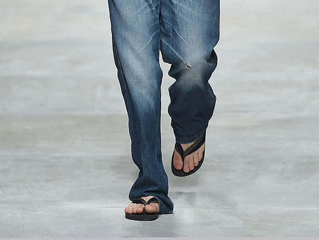 The Worst Mistake People Make When Placing Under Counter: The Worst Shoe Style Mistakes Men Make