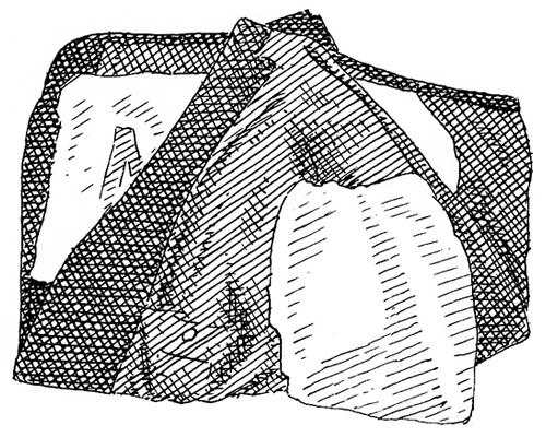 Fold a Suit4