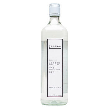 Jensen-Bermondsey-Gin