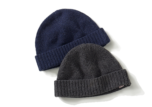 McMurdo Hats PR 01