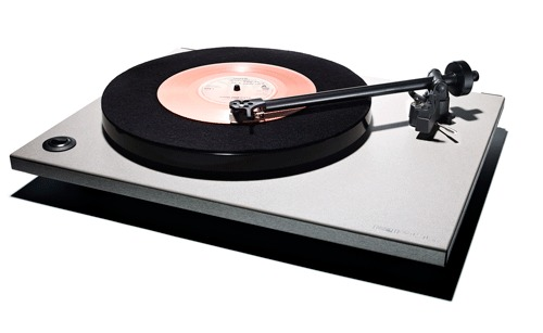 Four Of The Best Hi Tech Turntables With Lo Tech Looks