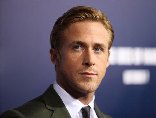 Ryan Gosling Comb Over   www.pixshark.com - Images ...
