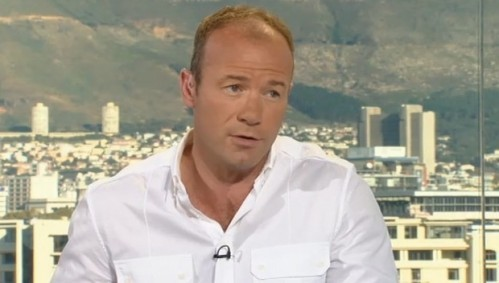 Shearer serious