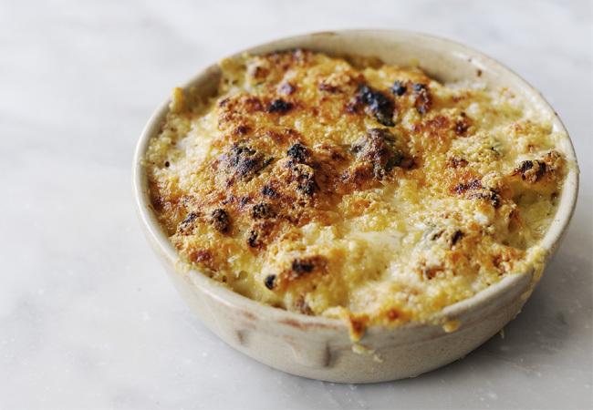 Tom S Kitchen Mac And Cheese