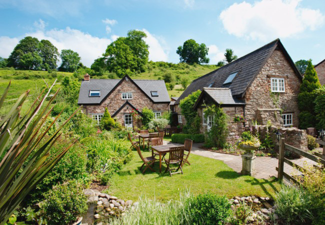 Image gallery london countryside for Best countryside hotels