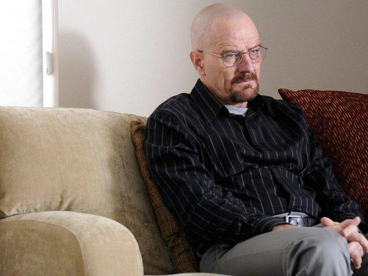 ERB Rick Grimes vs Walter White Reaction - YouTube |Walter White Season 3