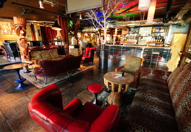 5 Best First Date Ideas Spots In London